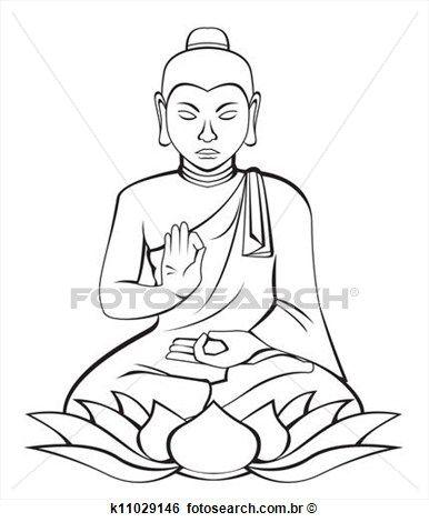 Wedding clipart buddha  Clipart buddha buddha Ampliar