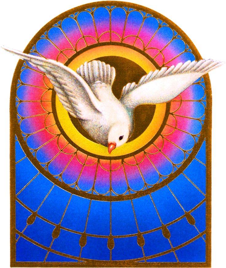 The Bible Pinterest about Spirit