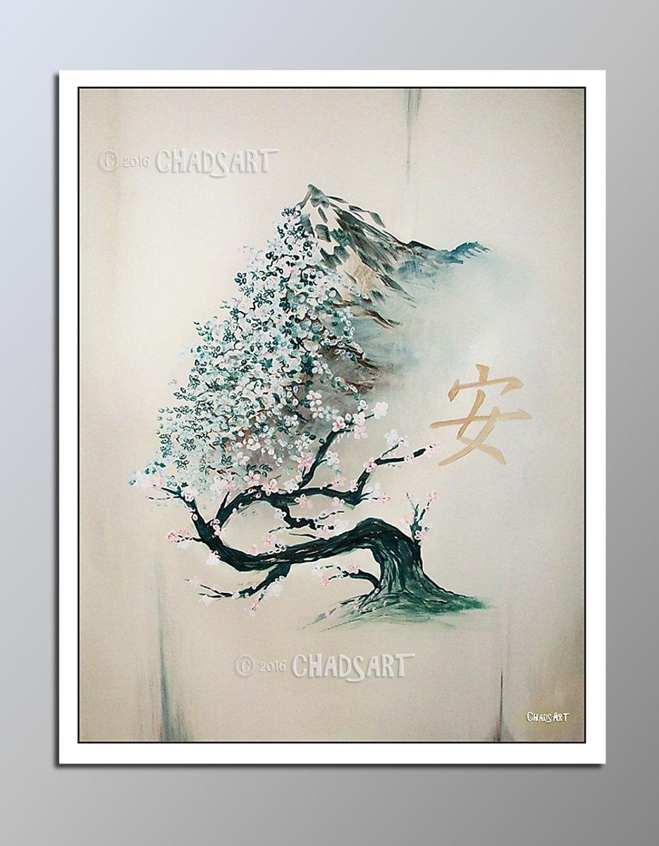Tranquility clipart japanese Japanese Japanese Decor Japanese Art