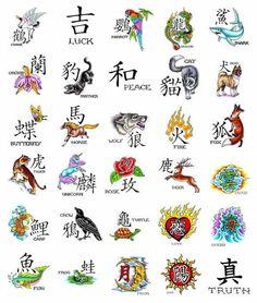 Tranquility clipart japanese Kanji www beauty wisdom #365326
