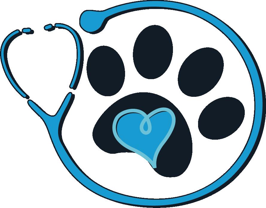 Trap clipart animal clinic Logo  And Veterinarian Boarding