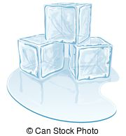 Trap clipart ice cube melting Half 167 Free Slippery ice