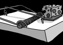 Trap clipart mouse trap Mouse Clip Clip Clip Art