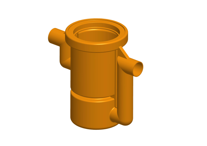 Trap clipart simple JFC Domestic Grease Civils Sizes: