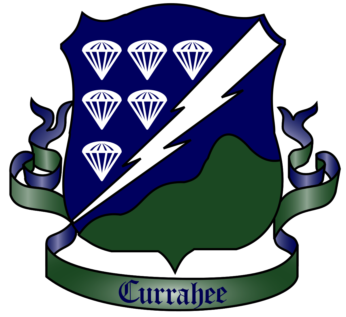 Cornol clipart commander Regiment  (United 506th Company