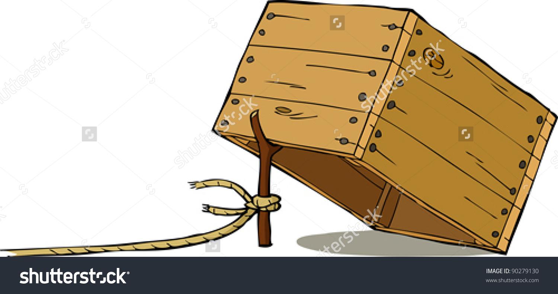 Trapped clipart box Clipart trapped trapped clipart Box