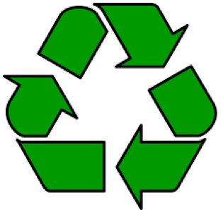 Trash clipart citizen The waste of of of