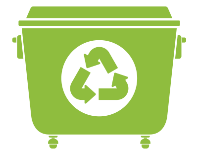 Trash clipart citizen Removal Residential Garbage Son's flash