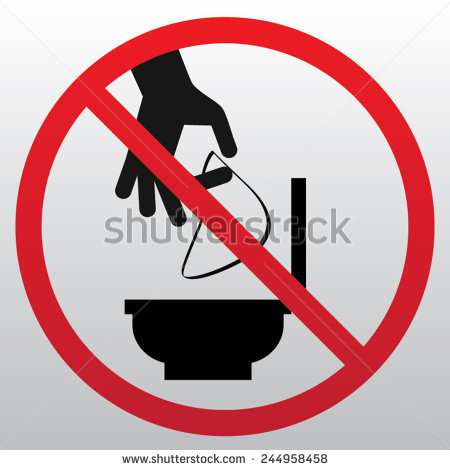 Trash clipart don t Clipart throw clipart garbage throw