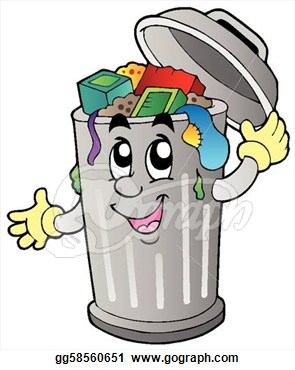 Trash clipart food wastage Images Free Clipart Waste Clipart