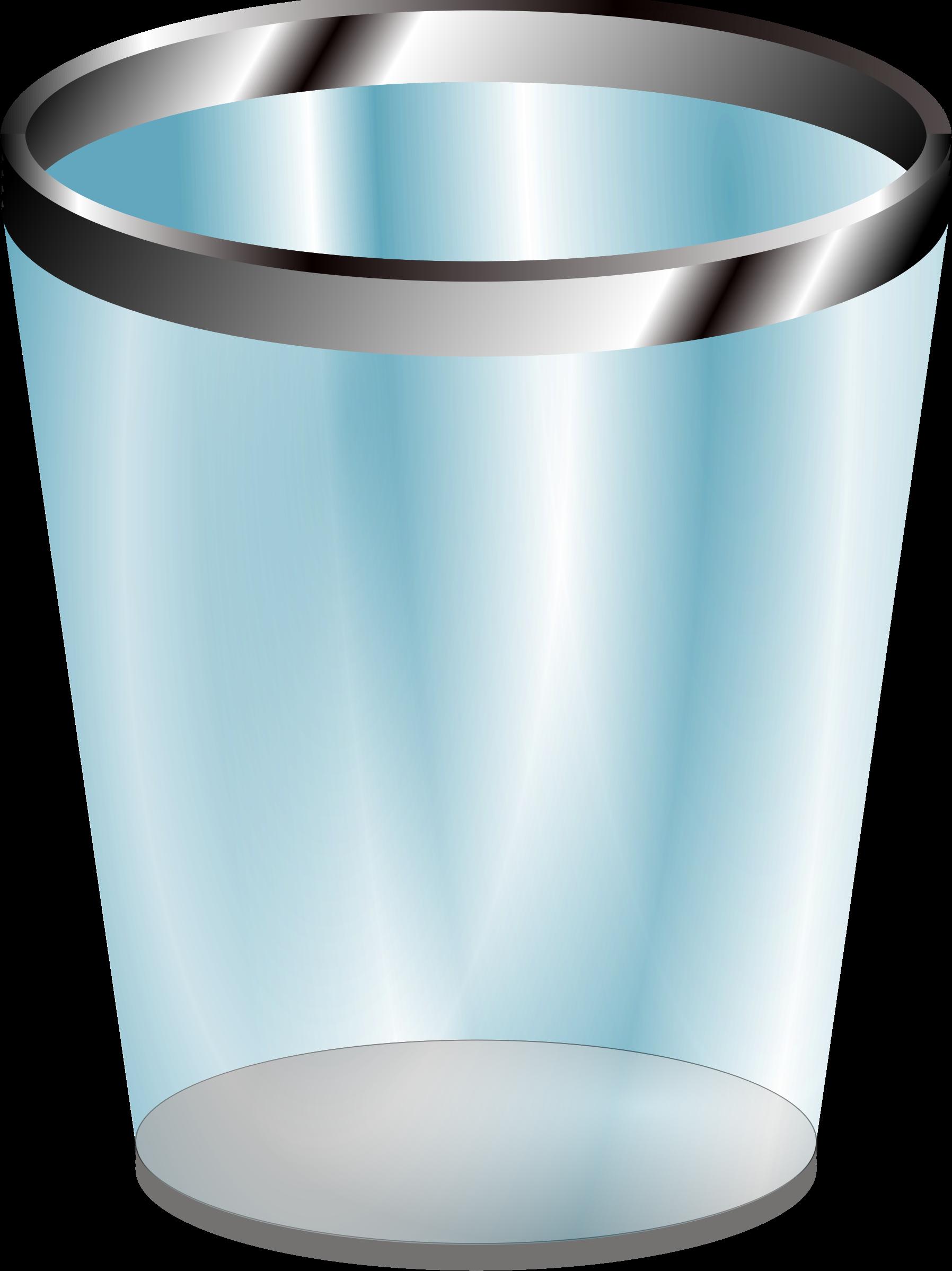 Trash clipart transparent Trash Can Transparent Trash Clipart