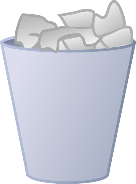 Trash clipart transparent Garbage image Download Clip this