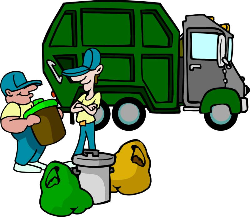 Toxic clipart proper waste management Weekly Waste Thanksgiving Newspaper Thanksgiving