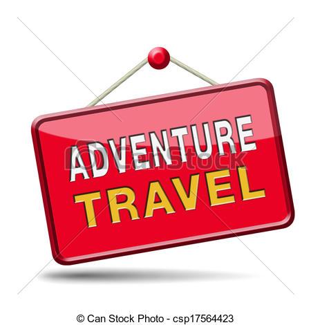 Adventure clipart adventure travel Illustration adventure and the Clip