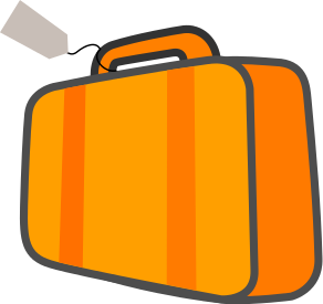 Travel clipart baggage Travel%20suitcase%20clip%20art Free Art Clipart Clipart