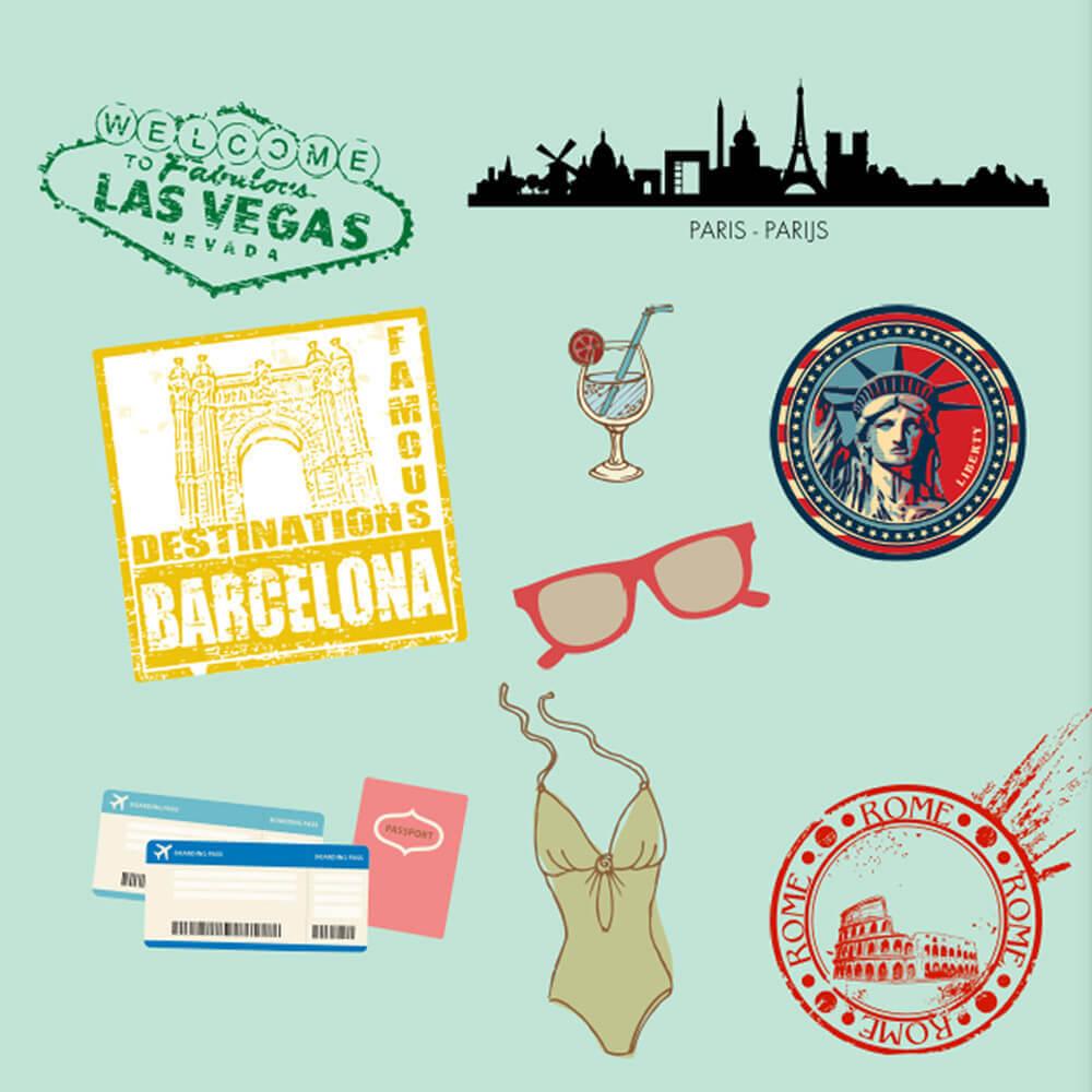 Travel clipart book Art clip photo CEWE Creative