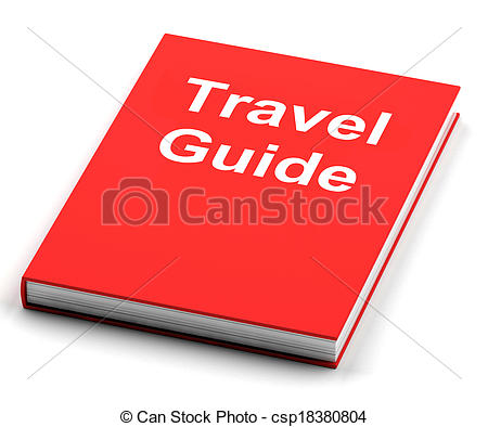 Travel clipart book Stock Guide Guide Photo Photography