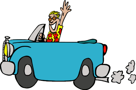 Vacation clipart travel Driving Graphics Other and Transportation