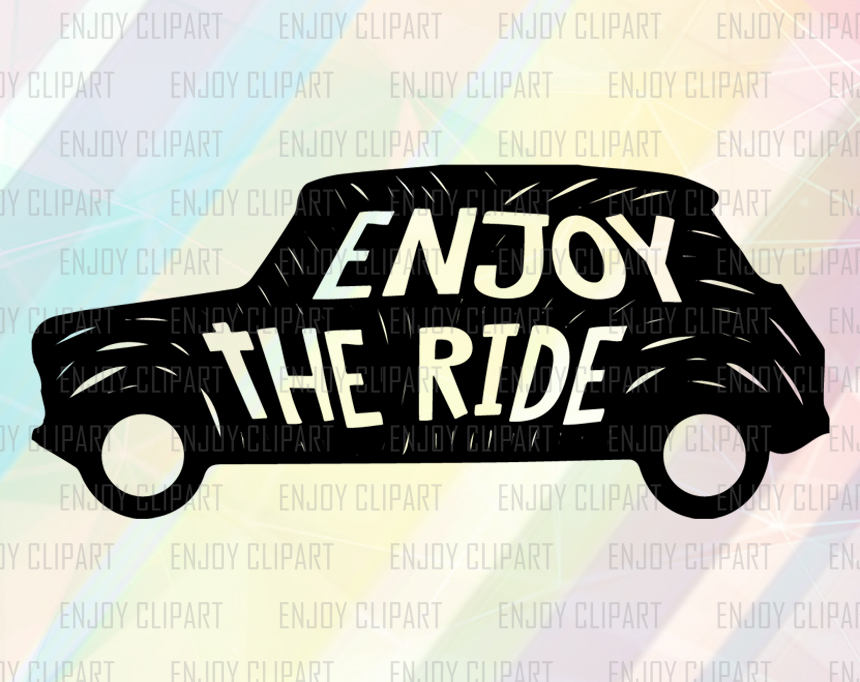 Travel clipart car ride This  Journey Car Ride
