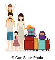 Travel clipart family travel Design 937 over travel
