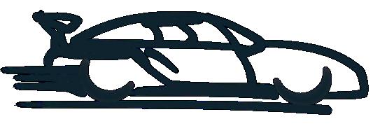 Travel clipart fast car Art Art Quick Clip Art
