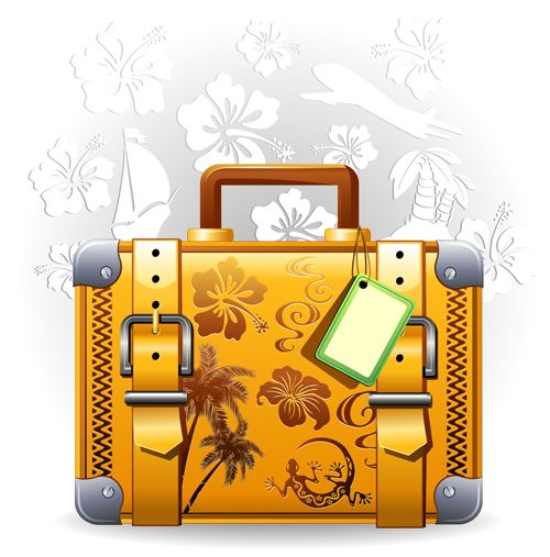 Travel clipart holiday suitcase Summer images 80 travel Pinterest