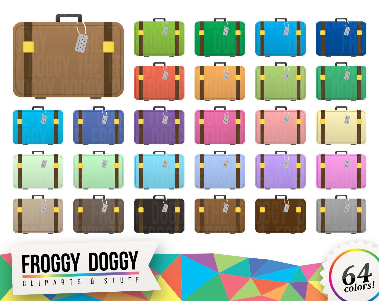 Travel clipart holiday suitcase This Vacation Travel is Suitcase