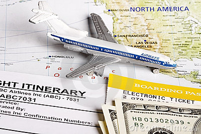 Travel clipart itinerary Several is Right on port