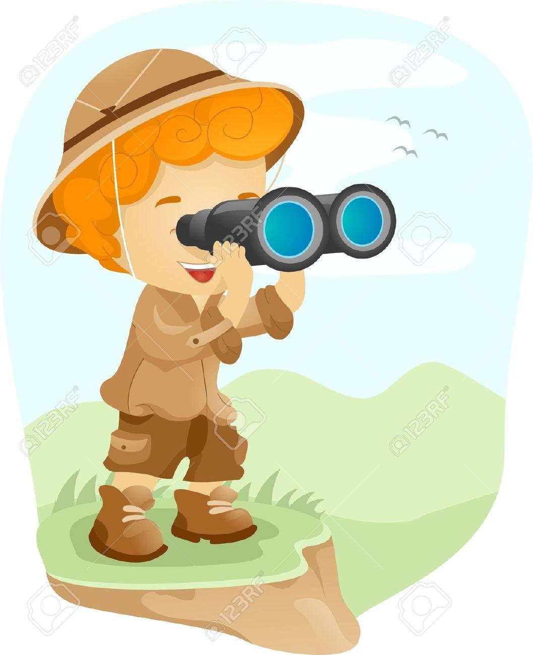 Adventure clipart kid adventure Of Royalty  Travel Illustration