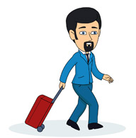Travel clipart voyager Travel traveler Kb Search for
