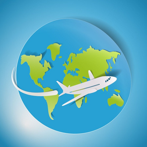 Travel clipart world travel Free car 2 Clipart Travel
