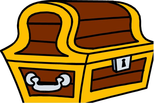 Old Letter clipart treasure box Treasure Images Panda Chest chest%20clipart