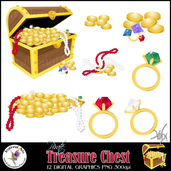 Treasure clipart pearl Clipart file is files Graphics