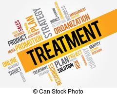Treatment clipart syringe Treatment of Stock cloud business