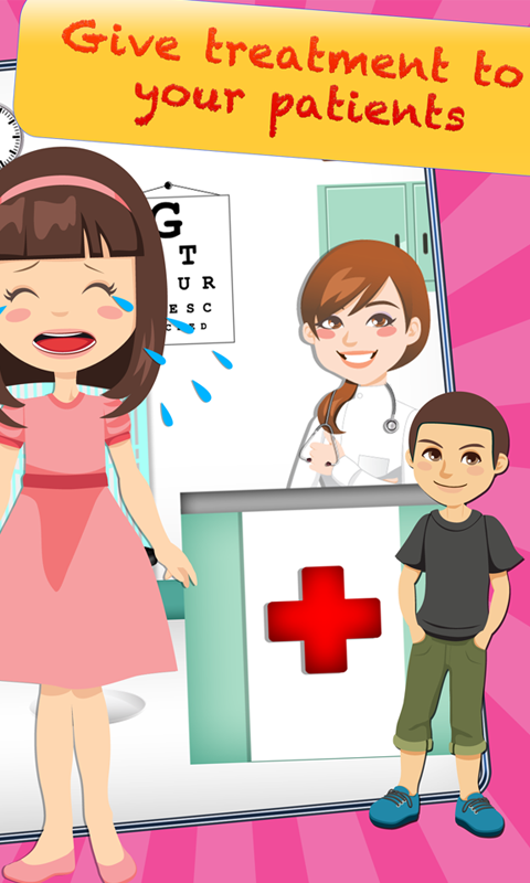 Treatment clipart doctor's office On Doctor's Apps Android Office