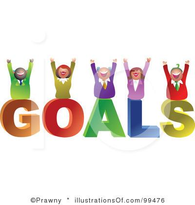 Treatment clipart goal Goals Achieve Achieving Achieving