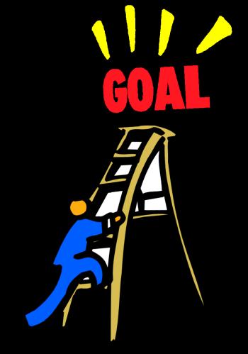 Treatment clipart goal A Clipart Achieve Clip a