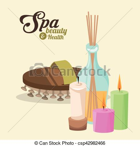Treatment clipart health Massages of beauty and spa