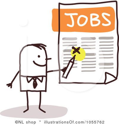 Treatment clipart job description Jobs Examiner clipart