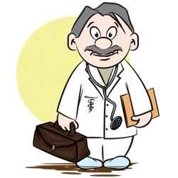 Treatment clipart job description General that patient the and