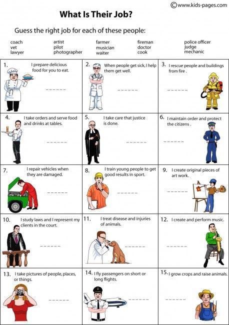 Treatment clipart job description Job Pinterest their is 25+