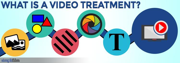 Treatment clipart overview Premium Video Treatment? What a
