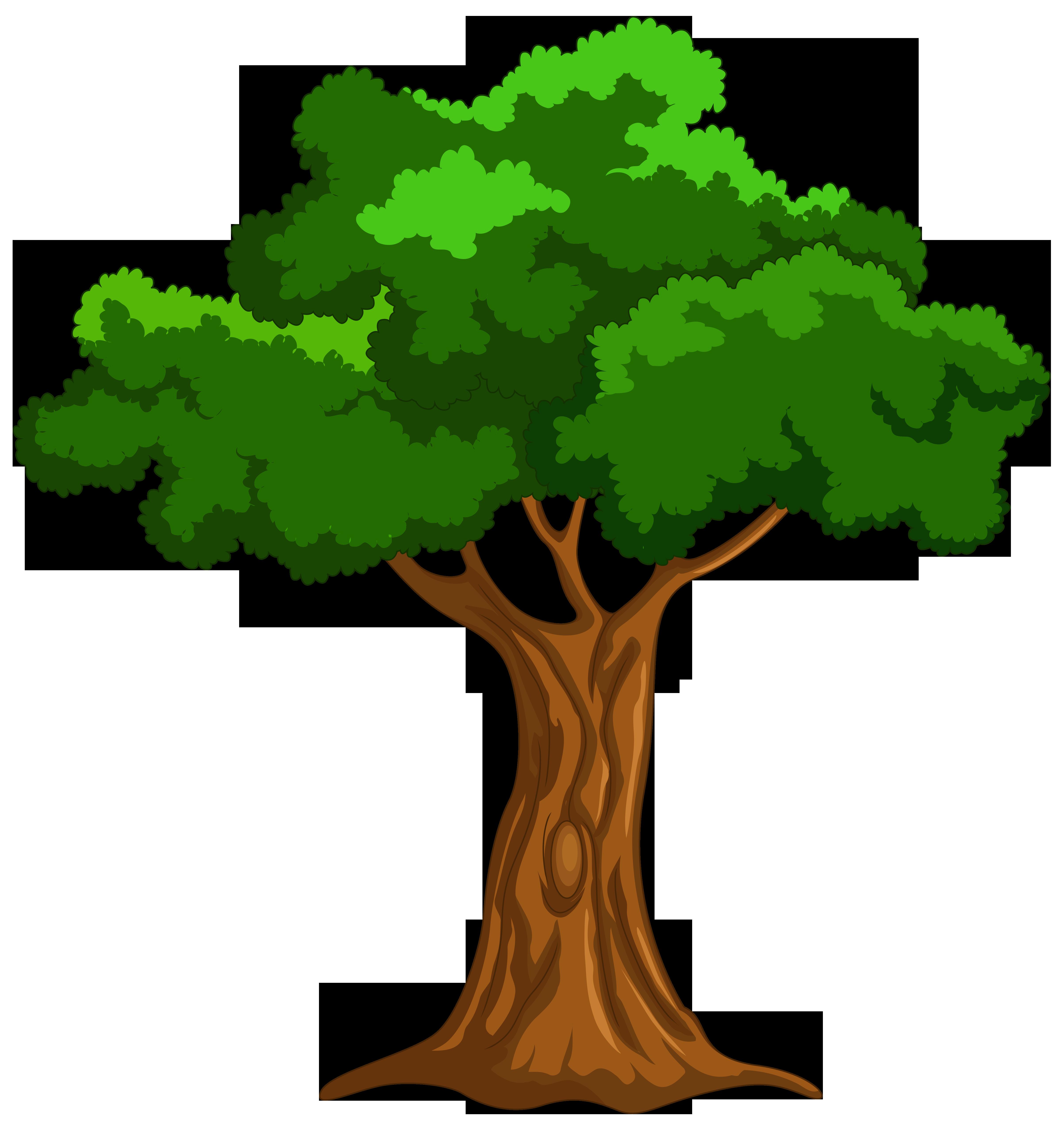 Cherry Tree clipart caricature Clip com clipart clipart web