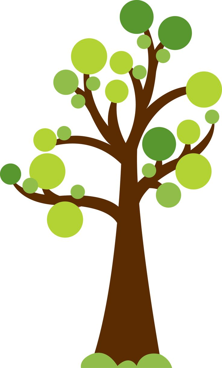 Yak clipart tree Best Tree clipart on 25+