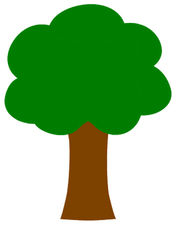 Tree clipart Clipart Clipart Tree Images oak%20tree%20clipart