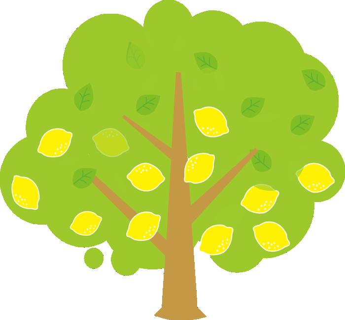 Plant clipart animated Lemon Free Animations Tree Tree