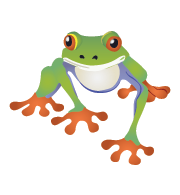 Tree Frog clipart Tree Funny Cliparts Frog Cliparts