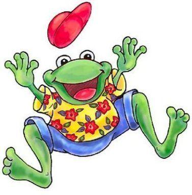 Tree Frog clipart king kong #15