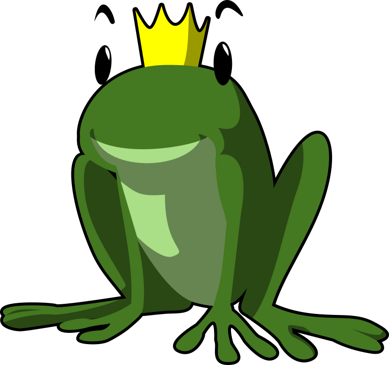 Tree Frog clipart life sciences #14