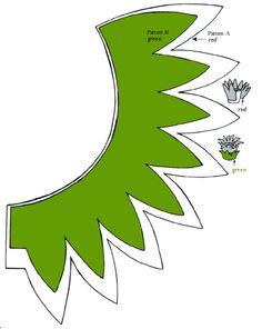 Tree Frog clipart rainforest plant #8